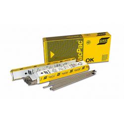 ELECTRODO OK 48.60 2.5X350 PACK 4.5KG
