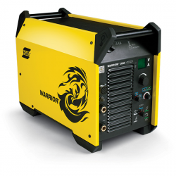Equipo Inverter Warrior 500i CC/CV