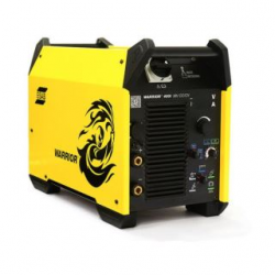 Equipo Inverter Warrior 400i CC/CV