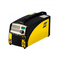 Equipo Inverter Caddy Tig 1500i A33