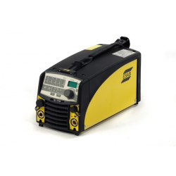 Equipo Inverter Caddy Tig 1500i TA34
