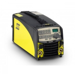 Equipo Inverter Caddy Tig 2200i DC