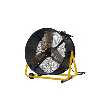 Ventilador Industrial de Suelo Euritecsa DF-30