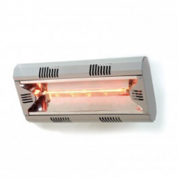 Calefactor eléctrico por infrarrojo Master Fact 20